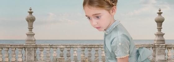 2012 [F] 大奖儿童摄影类提名摄影师洛蕾塔·卢克斯 (Loretta Lux)