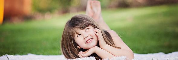 澳大利亚儿童摄影师西蒙尼·卡特(Simone Carter)