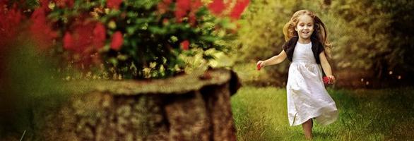俄罗斯儿童摄影师 Kariny Kiel