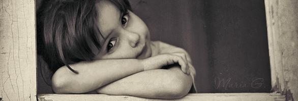 格鲁吉亚儿童摄影师玛莉亚(Maria Gvedashvili)