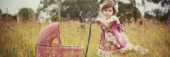 澳大利亚儿童摄影师 Amanda Keeys