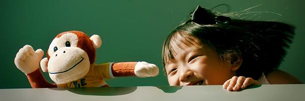 定制儿童摄影的实践者——摄影师姜竹访谈