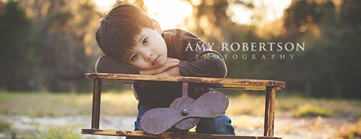 美国儿童摄影师 Amy Robertson