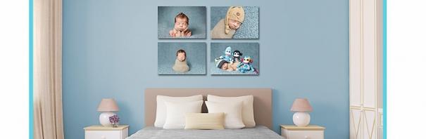 """照片墙设计——儿童摄影服务的""""最后一公里"""""""