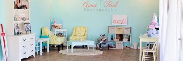 儿童影室布置欣赏 – Aimee Pool Photography 工作室