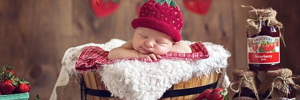 给新生儿摄影师的建议