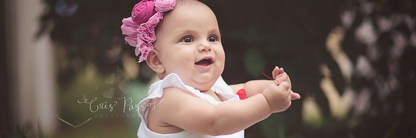 从出生到周岁——如何用镜头记录孩子人生的第一年