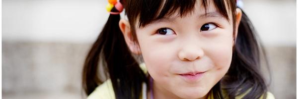 儿童摄影外景拍摄心得