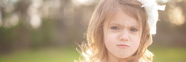 儿童摄影,孩子不配合怎么办?