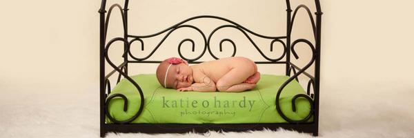 婴儿摄影中的道具使用经验
