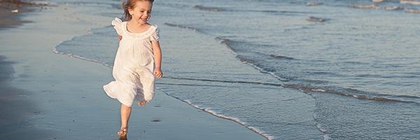 怎样在海滩上拍出好照片(之一)