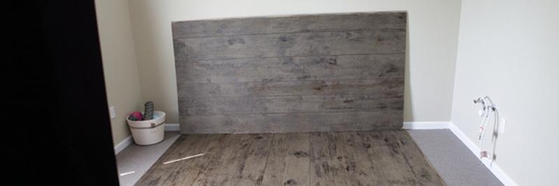婴儿摄影中用到的木地板和背景