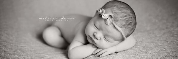 如何帮助新爸爸妈妈们准备婴儿摄影