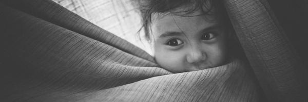 茄子主题摄影作品征集第 3 期《眼神》