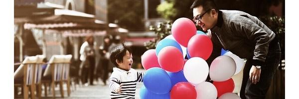 《茄子中文儿童摄影杂志》主题摄影作品征集第 4 期《假期》