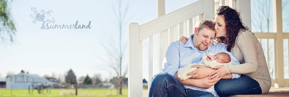 上门拍摄新生儿的六个秘诀