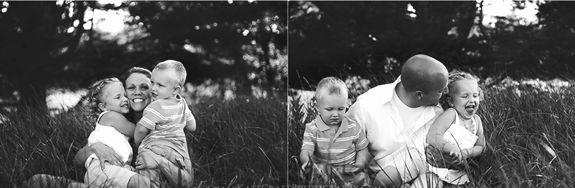 关于家庭摄影的十个窍门
