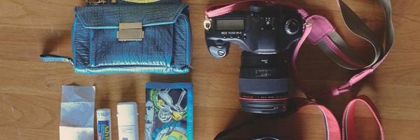 秀出你的相机包:科蒂·菲力普斯