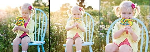 幼儿摄影技巧
