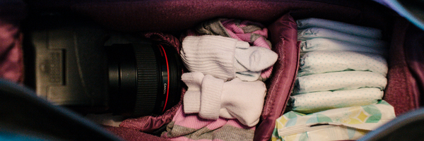 秀出你的相机包:凯特·丹斯莫尔