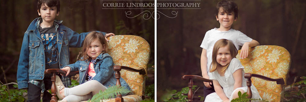 儿童摄影,为什么着装很重要?