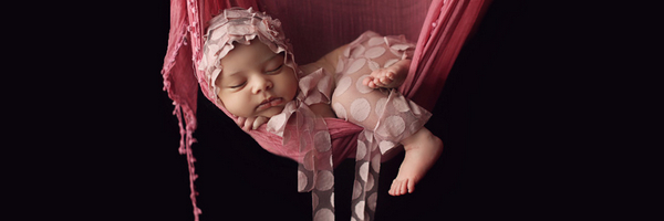 新生儿摄影师 Mary Macomber