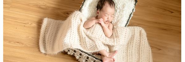 18 天宝宝登门拍摄