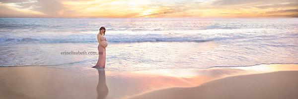 澳大利亚儿童摄影师埃林·伊丽莎白