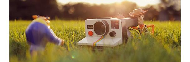 玩具 – 摄影师 Melissa Gibson 的拍摄项目