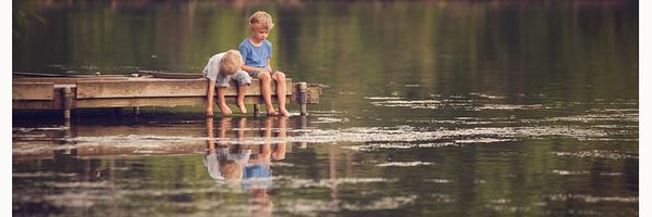 美国儿童摄影师塔林·博依德