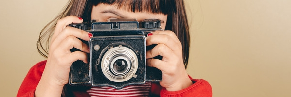 你应该开始一个拍摄项目的三个理由