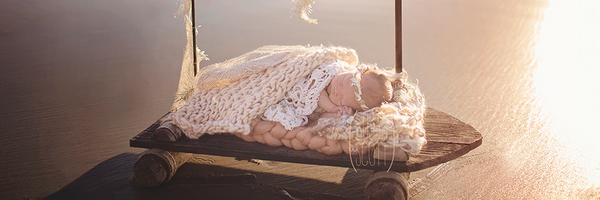 新生儿摄影师苏珊·斯柯特