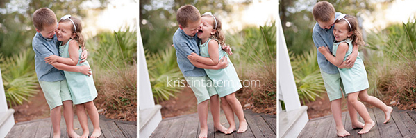 Kristin Tatem 的儿童摄影心得