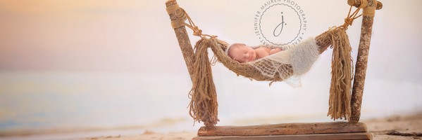 Jennifer Mauren 的儿童摄影作品
