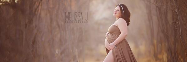 摄影师 Melissa J