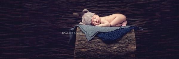 我们身边的新生儿摄影师:啊东(内蒙古)