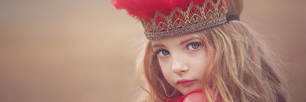 儿童摄影师 Amy Cannon
