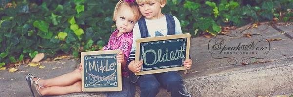 小黑板:儿童摄影师的好伙伴