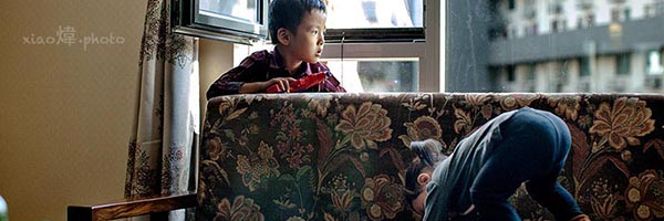 商业和艺术的融合——谈纪实儿童摄影风格的诞生和其意义