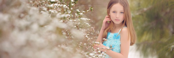 Melanie Weyer 的儿童摄影作品