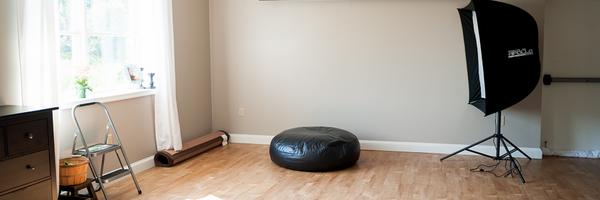 你需要一个工作室吗?
