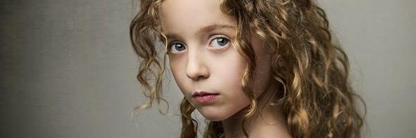 儿童肖像大师——英国摄影师 lisa visser