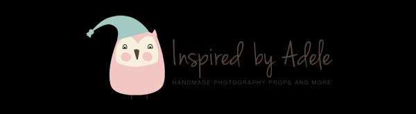 美国儿童摄影道具提供商 Inspired by Adele