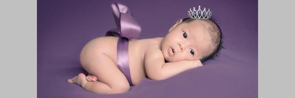 我们身边的新生儿摄影师:ZOE(大连小视界新影像)
