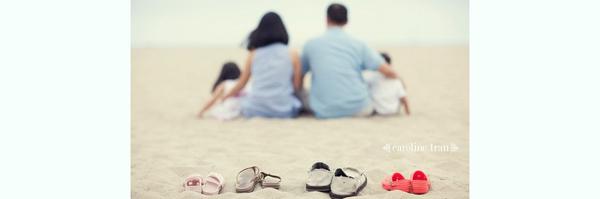 在海滩拍照的 20 个创意