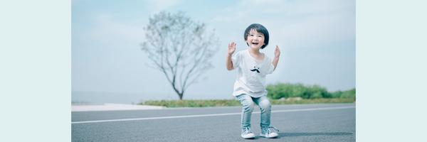 茄子访谈:苏州儿童摄影师曲奇