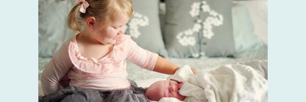 纪实风格的新生儿摄影:我喜欢的记录方式