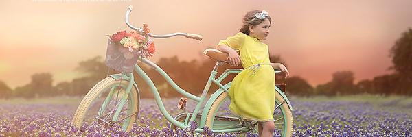 花儿和少女