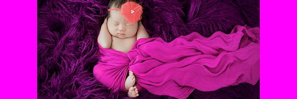 我们身边的新生儿摄影师:尤加(杭州乖乖私家摄影)