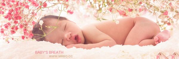 我们身边的新生儿摄影师:波先生和波夫人(广西柳州波先生摄影)